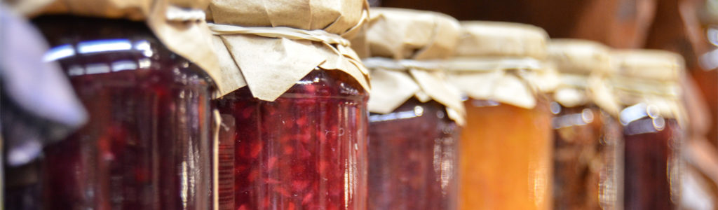 cannning jars